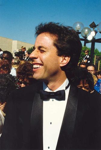 Seinfeld 2015